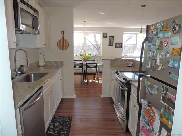 887 Farmington Avenue 6E, West Hartford, CT 06119 (MLS #170380975) :: Around Town Real Estate Team