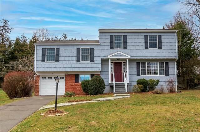 92 Buckingham Drive, Stamford, CT 06902 (MLS #170380993) :: Forever Homes Real Estate, LLC