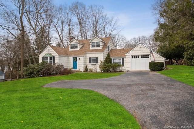 227 Silver Hill Lane, Stamford, CT 06905 (MLS #170380999) :: Spectrum Real Estate Consultants