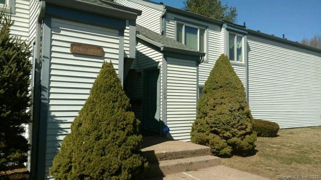 146 Candlewood Drive #146, South Windsor, CT 06074 (MLS #170381006) :: Forever Homes Real Estate, LLC