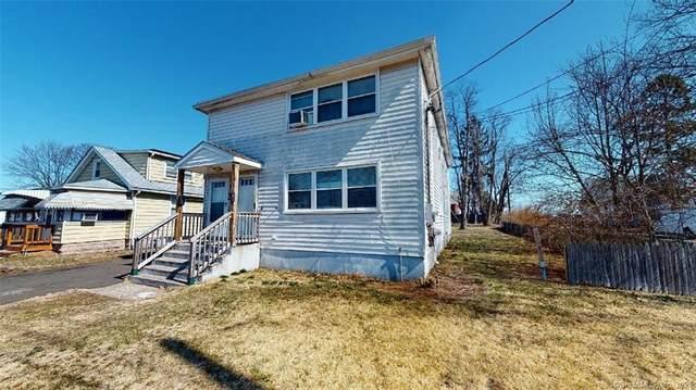 59 3rd Avenue Extension, West Haven, CT 06516 (MLS #170381026) :: Spectrum Real Estate Consultants