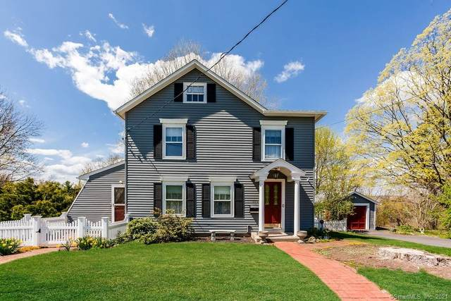 171 Eastern Drive, Middletown, CT 06457 (MLS #170381031) :: Around Town Real Estate Team