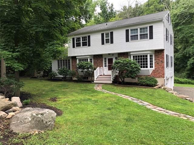 45 Mamanasco Road, Ridgefield, CT 06877 (MLS #170381037) :: GEN Next Real Estate