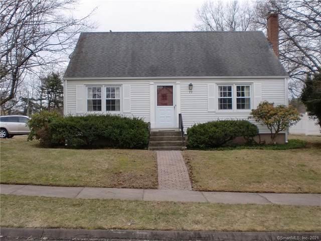 79 Salem Street, Hartford, CT 06114 (MLS #170381044) :: Forever Homes Real Estate, LLC
