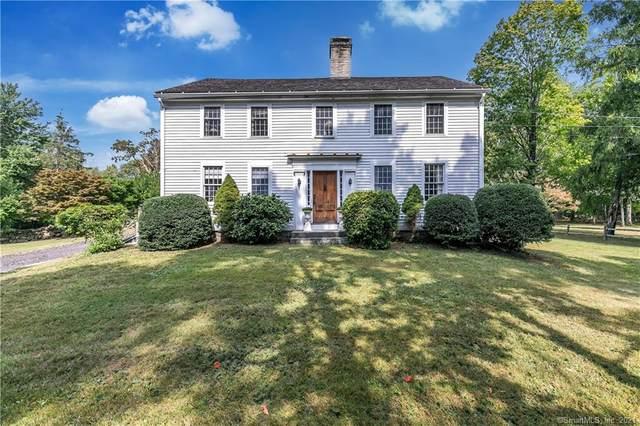 142 Cross Road, Westbrook, CT 06498 (MLS #170381057) :: Tim Dent Real Estate Group