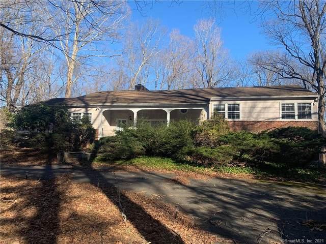 54 Butternut Lane, Stamford, CT 06903 (MLS #170381119) :: GEN Next Real Estate