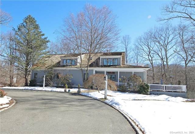 5 Goodsell Hill Road, Redding, CT 06896 (MLS #170381141) :: Forever Homes Real Estate, LLC