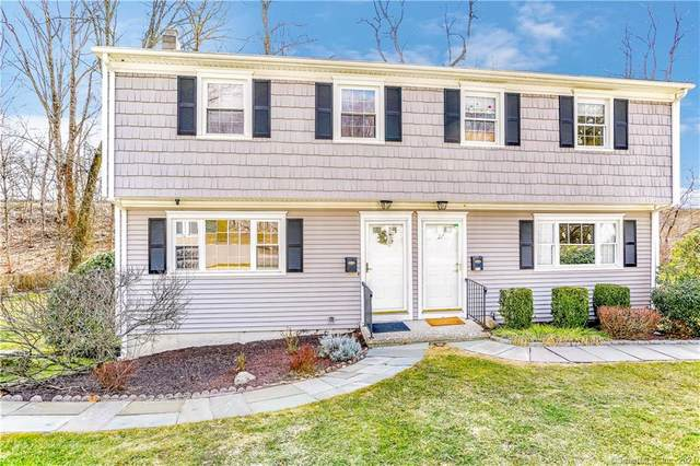 29 Rodgers Road #29, Fairfield, CT 06824 (MLS #170381152) :: Forever Homes Real Estate, LLC