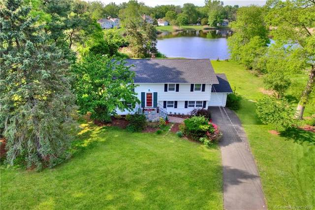 15 Tomahawk Lane, Westport, CT 06880 (MLS #170381178) :: Michael & Associates Premium Properties   MAPP TEAM