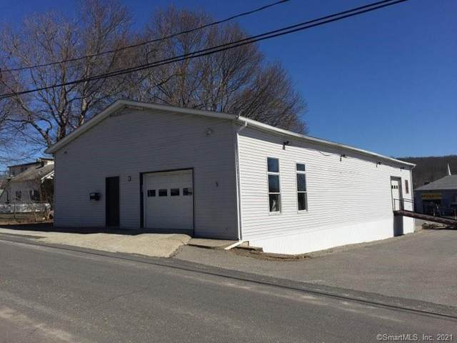 9 Mechanic Street & 0 Mechanic St M-2M/B-95B/L-10 St, Plainfield, CT 06354 (MLS #170381189) :: Forever Homes Real Estate, LLC