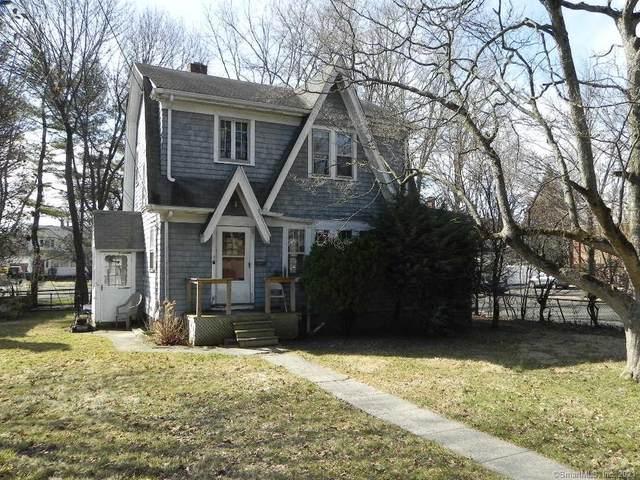 8 Lockwood Lane, Norwalk, CT 06851 (MLS #170381193) :: Forever Homes Real Estate, LLC