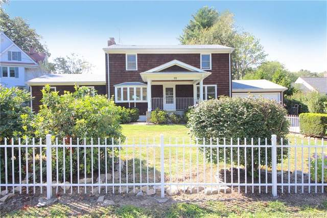51 Cross Lane, Greenwich, CT 06807 (MLS #170381264) :: Forever Homes Real Estate, LLC