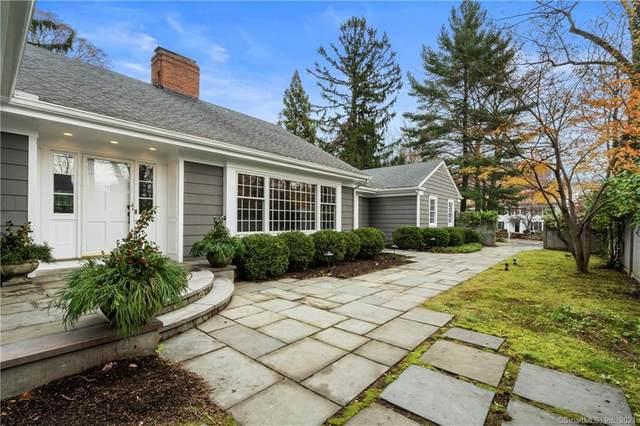 42 Indian Head Road, Greenwich, CT 06878 (MLS #170381284) :: Spectrum Real Estate Consultants