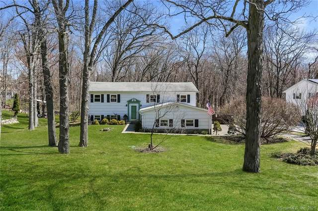20 Fairway Drive, Danbury, CT 06811 (MLS #170381293) :: Forever Homes Real Estate, LLC