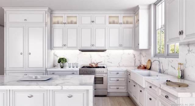 50 Pecksland Road, Greenwich, CT 06831 (MLS #170381298) :: Forever Homes Real Estate, LLC