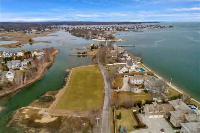 9 Shorehaven Road, Norwalk, CT 06855 (MLS #170381301) :: Frank Schiavone with William Raveis Real Estate