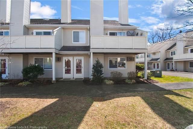 75 Willow Springs #75, New Milford, CT 06776 (MLS #170381349) :: Kendall Group Real Estate | Keller Williams