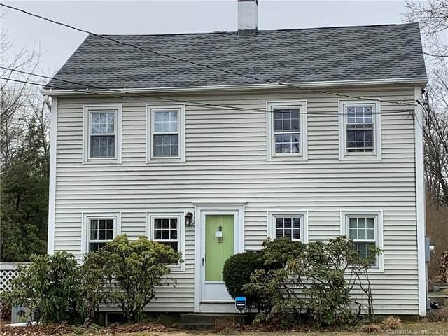 6 Mansfield Street, Bethel, CT 06801 (MLS #170381354) :: Forever Homes Real Estate, LLC