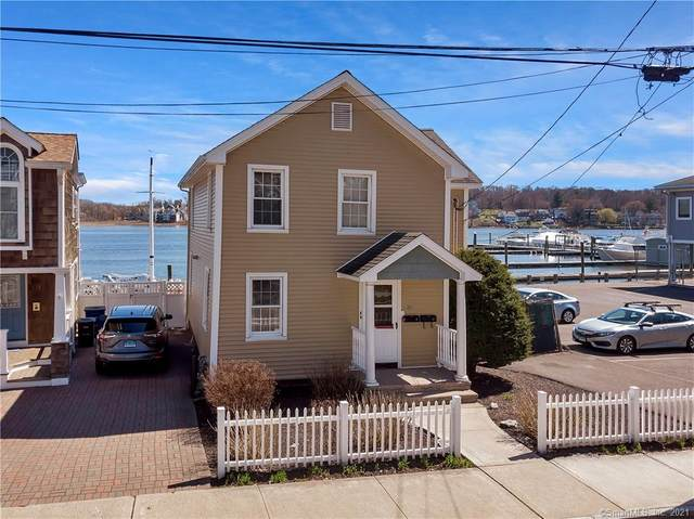 329 Front Street, New Haven, CT 06513 (MLS #170381363) :: Forever Homes Real Estate, LLC