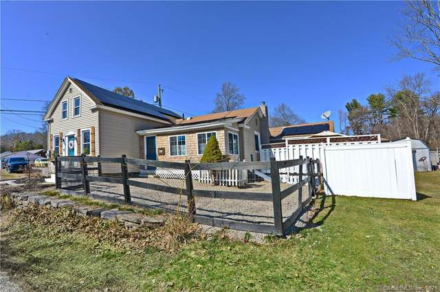 7 Dewey Street, Putnam, CT 06260 (MLS #170381374) :: Spectrum Real Estate Consultants