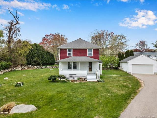91 Great Neck Road, Waterford, CT 06385 (MLS #170381376) :: Around Town Real Estate Team