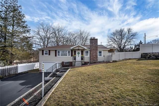 35 Bliven Street, Groton, CT 06340 (MLS #170381386) :: Forever Homes Real Estate, LLC