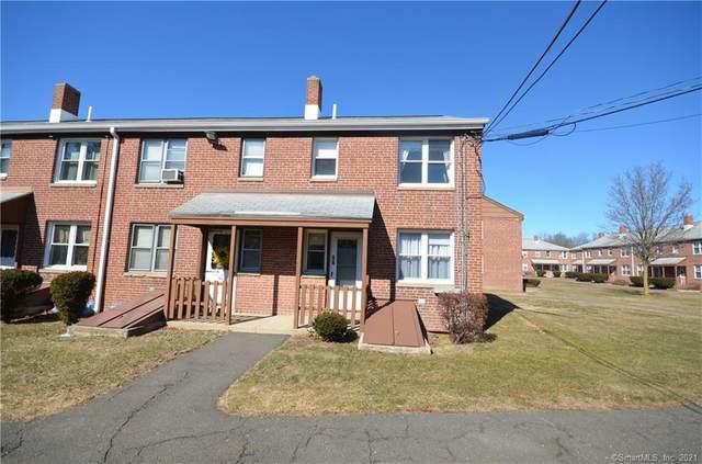 66 Virginia Avenue #66, Bridgeport, CT 06610 (MLS #170381402) :: Kendall Group Real Estate   Keller Williams