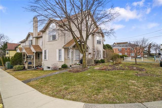 41 Fairfield Avenue E, Norwalk, CT 06854 (MLS #170381443) :: The Higgins Group - The CT Home Finder