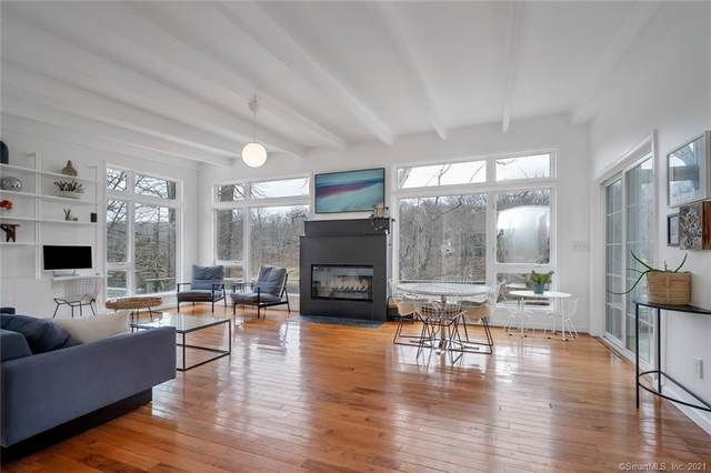28 Rita Road, Ridgefield, CT 06877 (MLS #170381473) :: Tim Dent Real Estate Group