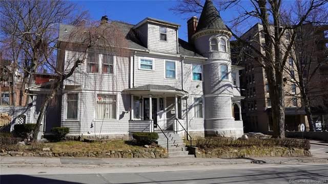 2 Frederick Street, Waterbury, CT 06710 (MLS #170381485) :: Spectrum Real Estate Consultants