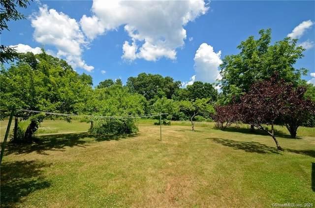 344 Meadow Road, Farmington, CT 06032 (MLS #170381514) :: Forever Homes Real Estate, LLC