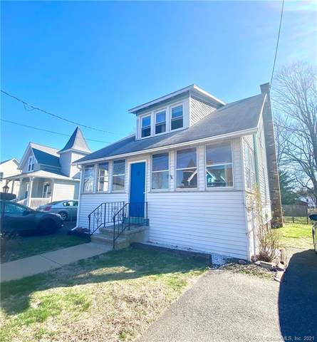 12 Dean Avenue, East Windsor, CT 06088 (MLS #170381541) :: Around Town Real Estate Team