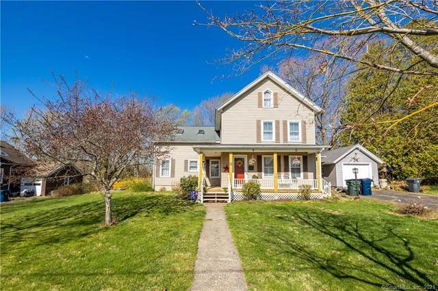 21 Prospect Street, Plymouth, CT 06786 (MLS #170381565) :: Forever Homes Real Estate, LLC