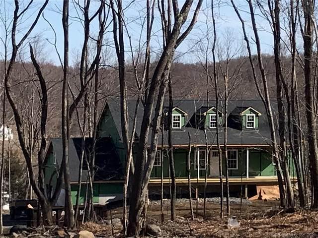 12 Timber Ridge Lane, Beacon Falls, CT 06403 (MLS #170381609) :: Around Town Real Estate Team