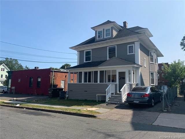 3 Pawtucket Street, Hartford, CT 06114 (MLS #170381622) :: Forever Homes Real Estate, LLC