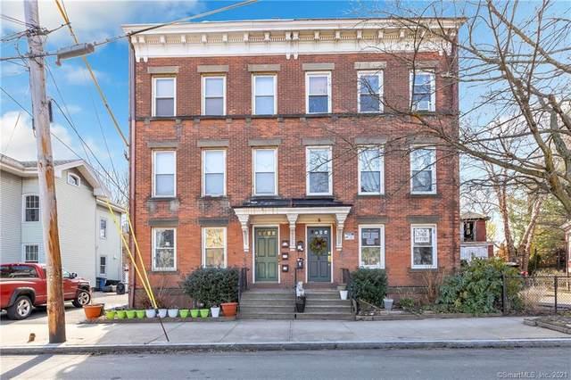100 Lyon Street, New Haven, CT 06511 (MLS #170381634) :: Team Phoenix