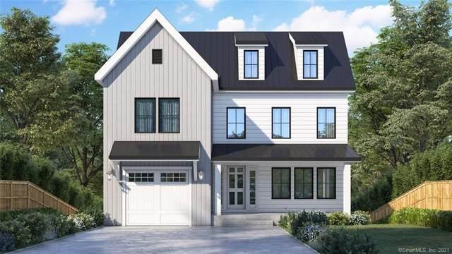 25 Knickerbocker Avenue, Stamford, CT 06907 (MLS #170381656) :: Around Town Real Estate Team