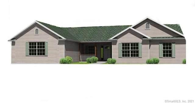 10 Denver Terrace, Danbury, CT 06811 (MLS #170381660) :: Forever Homes Real Estate, LLC