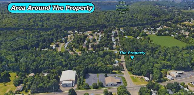 44 River Road, East Haven, CT 06512 (MLS #170381663) :: Carbutti & Co Realtors