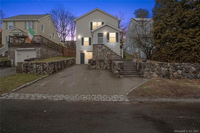 76 Knickerbocker Avenue, Stamford, CT 06907 (MLS #170381674) :: Around Town Real Estate Team