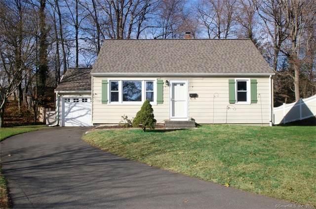 12 Whitlock Avenue, Bethel, CT 06801 (MLS #170381679) :: Forever Homes Real Estate, LLC