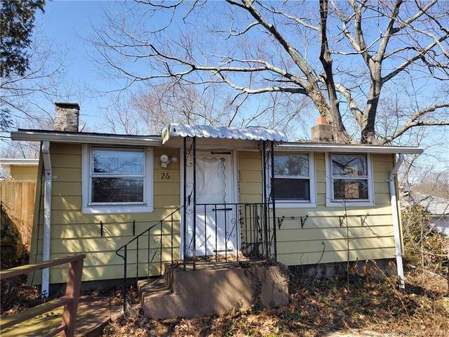 30 Cliff Street, East Haven, CT 06512 (MLS #170381689) :: Carbutti & Co Realtors