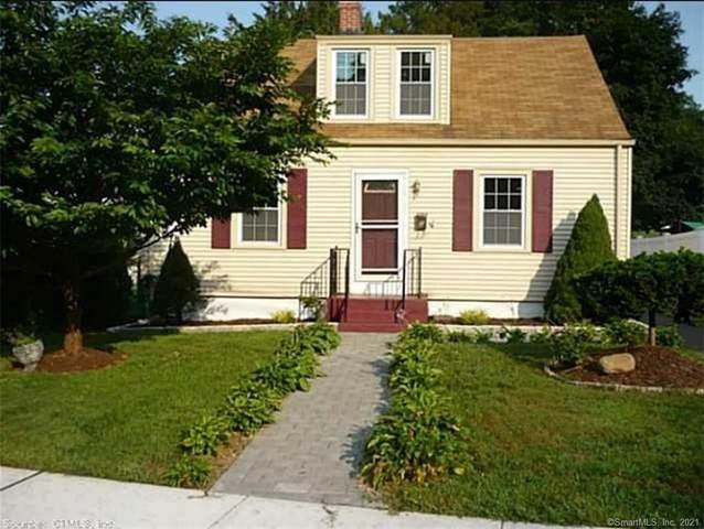 2 Coppola Terrace, Derby, CT 06418 (MLS #170381701) :: Forever Homes Real Estate, LLC