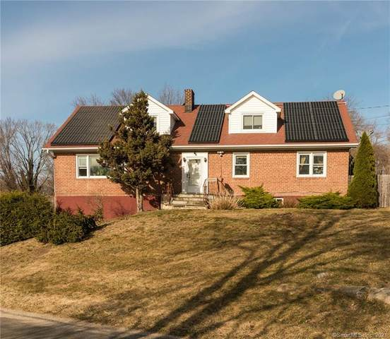 2 Lillian Avenue, New Fairfield, CT 06812 (MLS #170381750) :: Spectrum Real Estate Consultants