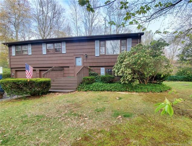 31 Willie Circle, Tolland, CT 06084 (MLS #170381789) :: Carbutti & Co Realtors