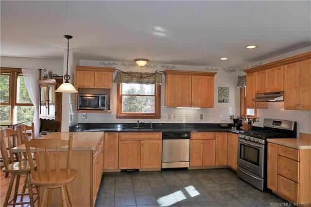 136 Daleville Road, Willington, CT 06279 (MLS #170381812) :: GEN Next Real Estate