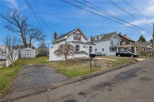 34 Stevens Street, East Haven, CT 06512 (MLS #170381830) :: Spectrum Real Estate Consultants