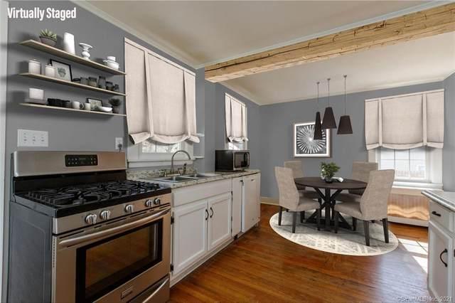 5 Riverton Road, New Fairfield, CT 06812 (MLS #170381841) :: Forever Homes Real Estate, LLC