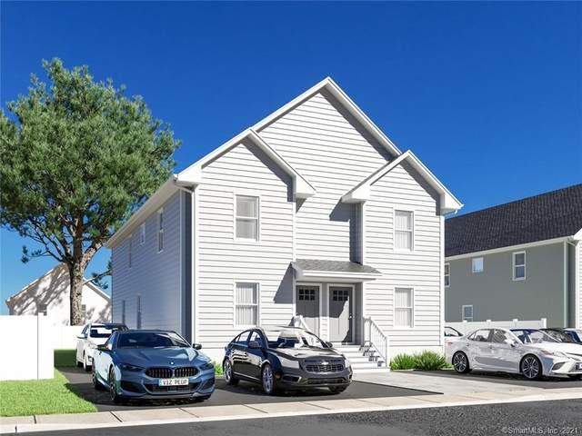 65 Ohio Avenue, Bridgeport, CT 06610 (MLS #170381900) :: Spectrum Real Estate Consultants