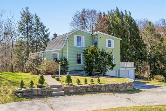 207 Watertown Road, Middlebury, CT 06762 (MLS #170381902) :: Carbutti & Co Realtors